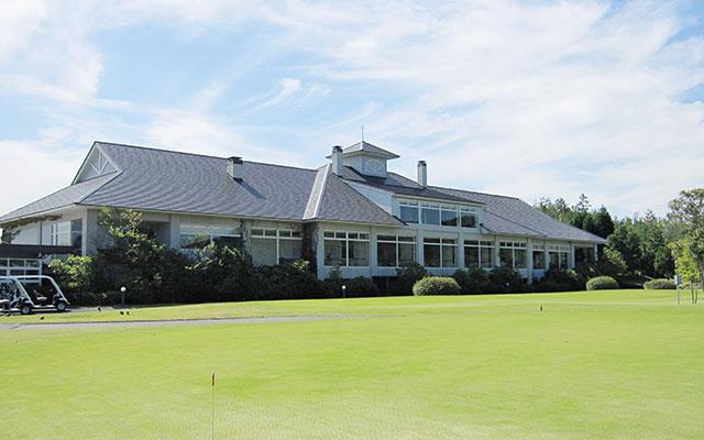Forest Hills golf & resort